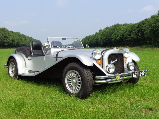 VW classica Ruska Regina royal 1
