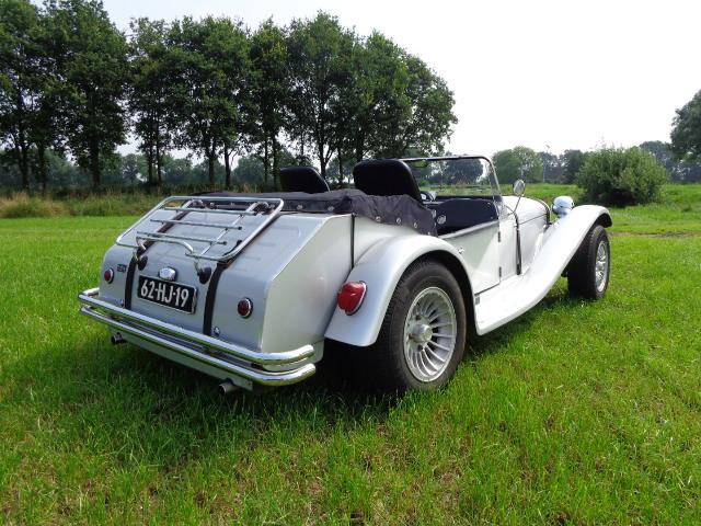 VW classica Ruska Regina royal 3